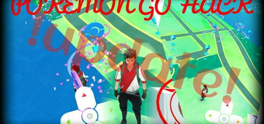 pokemon go joystick hack