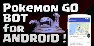 go simulator pokemon go