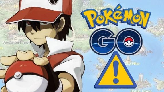pokemon go 0.39.0/1.9.0