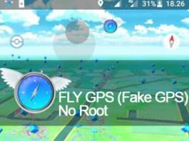 Fly Gps 4.0.5 apk