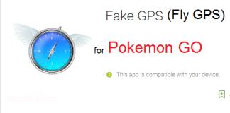 fly gps 5.0.0