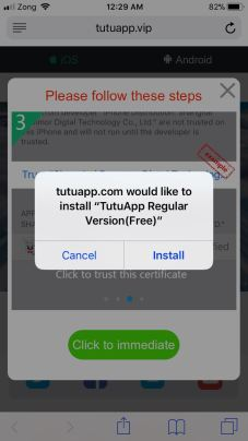 download free tutuapp ios for 11
