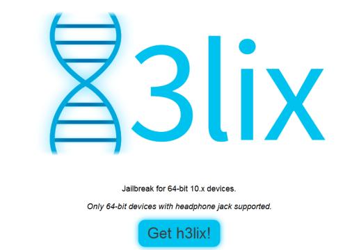 DoubleH3lix ipa