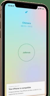 chimera jailbreak 1.4.0