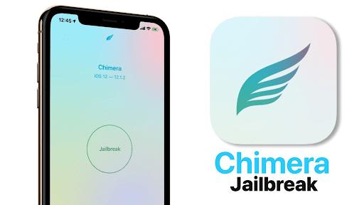 chimera jailbreak ipa