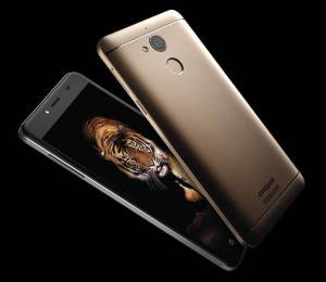 Coolpad Note 5 launched 4G VoLTE for Rs. 10,999