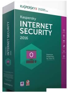 Kaspersky Internet Security 2016 Activation Code Free License keys