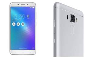 Asus ZenFone 3 Laser Price | Specifications