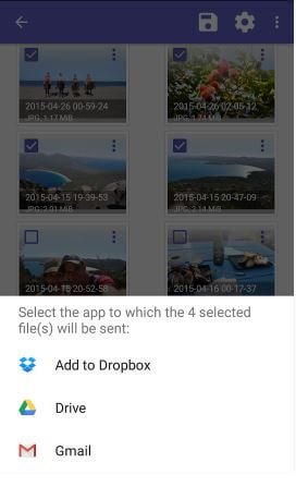 Recover Deleted Photos From Android Phone
