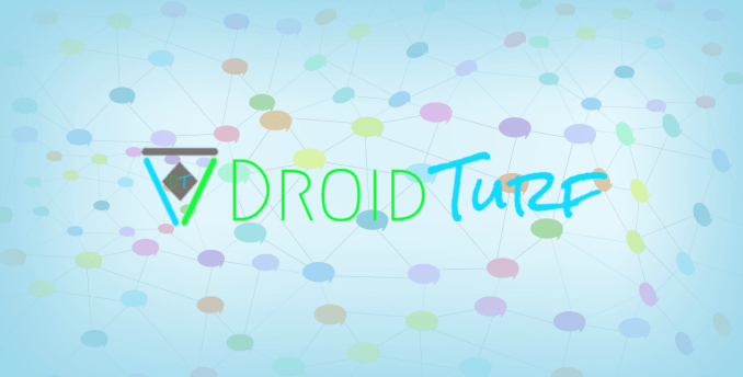 Social-connection_droid_turf