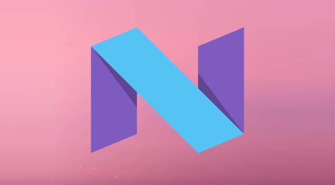 What's new in Android 7.1.1 Nougat