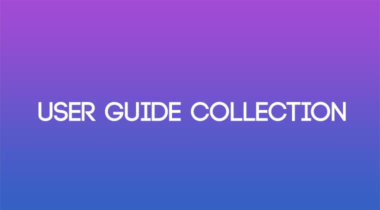 Android-Benutzerhandbuch - Benutzerhandbuch Sammlung - Droid-Ansichten