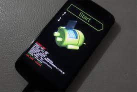 So installieren Sie TWRP auf Nexus 4 - Installation von TWRP auf Nexus 4 im Bereitschaftsmodus - Droid Views