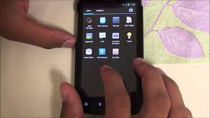 Jelly Bean CM10 ROM auf HTC Sensation - HTC Sensation mit Jelly Bean CM10 - Droid Views