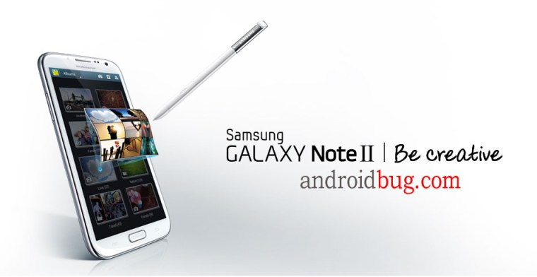 Root Samsung Galaxy Note 2 GT-N7100 Auf Android 4.1.2 Jelly Bean Firmware - Weiß Samsung Galaxy Note 2 Mit Android 4.1.2 Jelly Bean - Droid Views