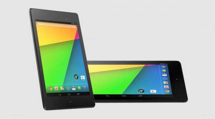 So rooten Sie Google Nexus 7 und installieren CWM Recovery - Black Nexus 7 2013 - Droid Views
