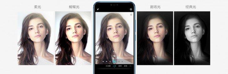 Honor 10 - تحميل خلفيات Huawei Honor 10 Stock Wallpapers بجوده HD