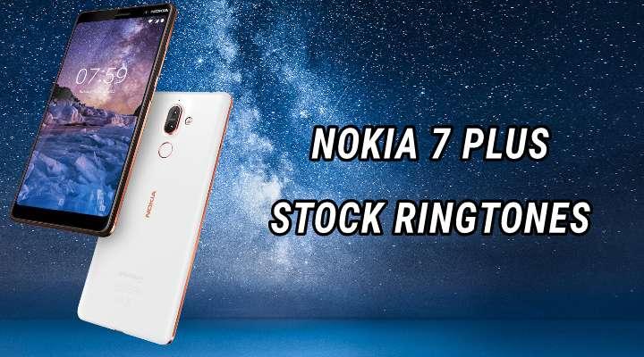 Download Nokia 7 Plus Stock Ringtones Droidviews