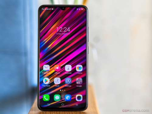 Download Vivo V11 Pro Wallpapers Dunia It