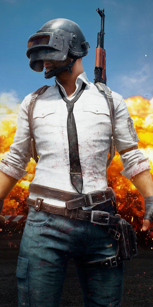 40 PUBG Wallpapers for Phones (FHD+ / 18:9 Wallpapers ...