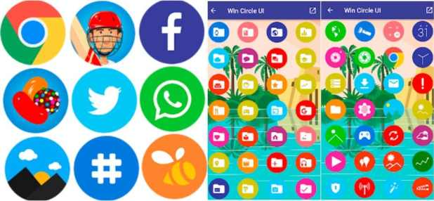 Win Circle - premium apps for free