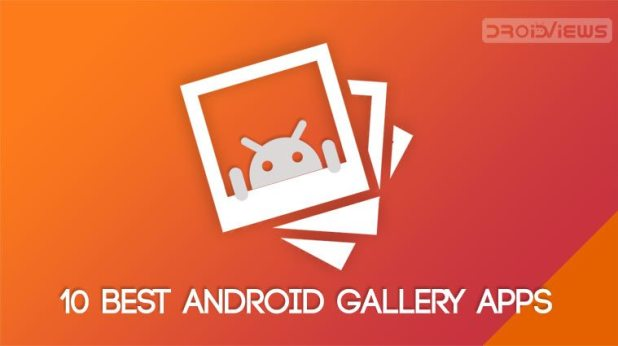 best galley apps for android 2019