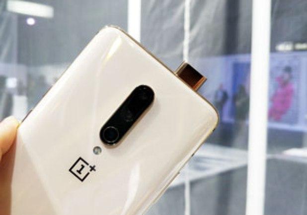 OnePlus 7 Pro Camera
