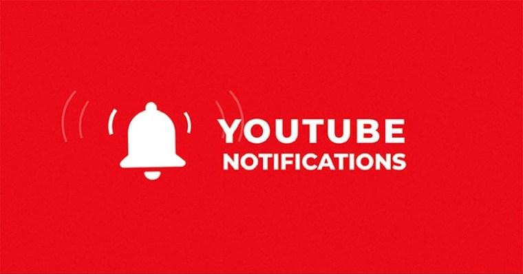 Planen Sie YouTube-Benachrichtigungen