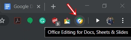 Bearbeiten Sie die Office-Dateierweiterung