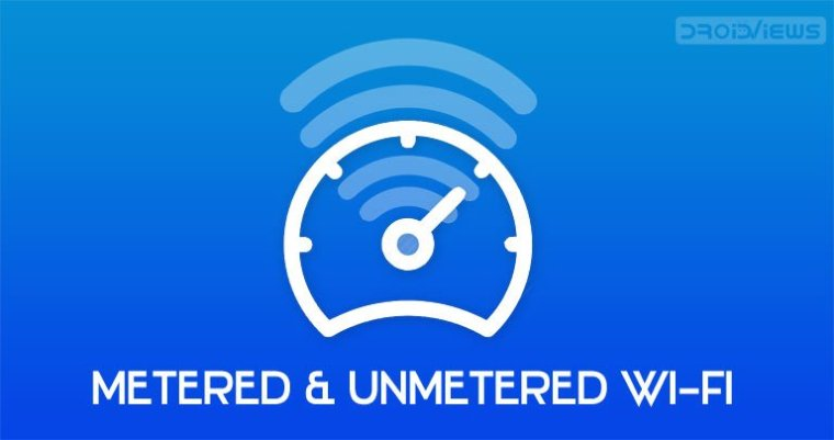 gemessenes und nicht gemessenes WLAN-Netzwerk