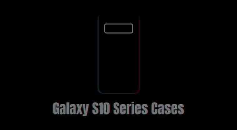 beste Galaxie s10 Fälle