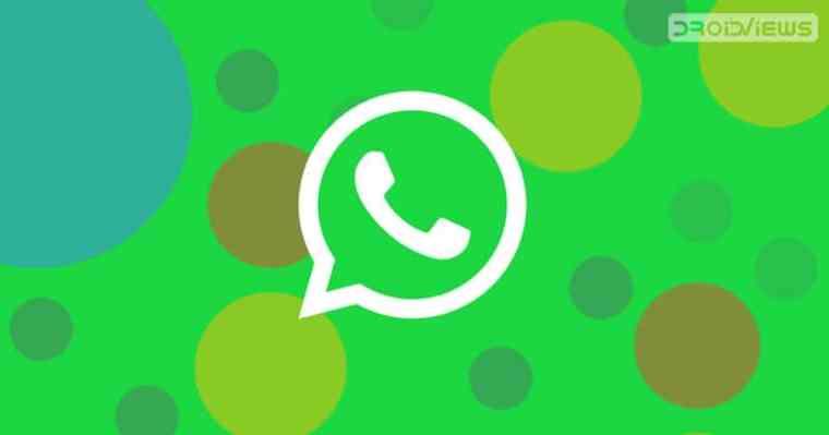 WhatsApp Google-Assistent