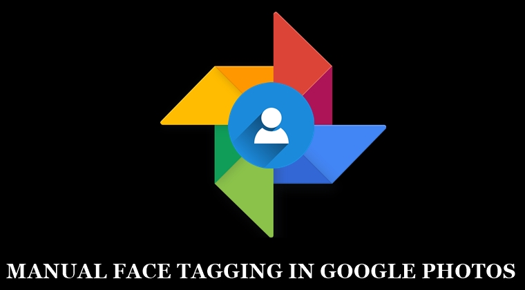 Google Fotos Face Tagging
