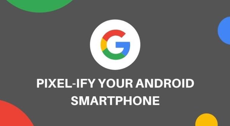 Pixel 4 bietet Android