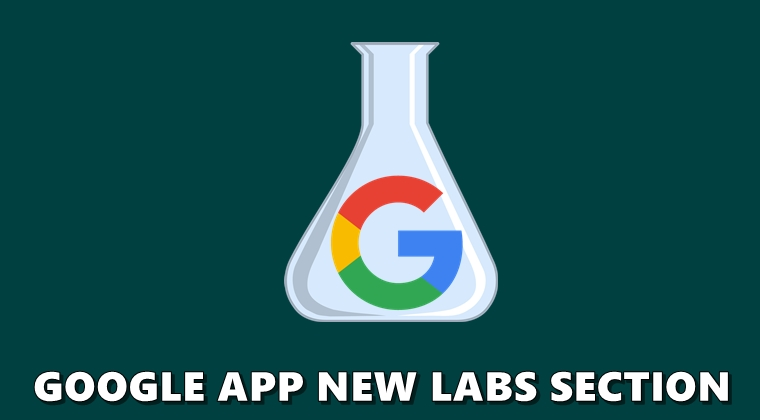 Google Labs Cover