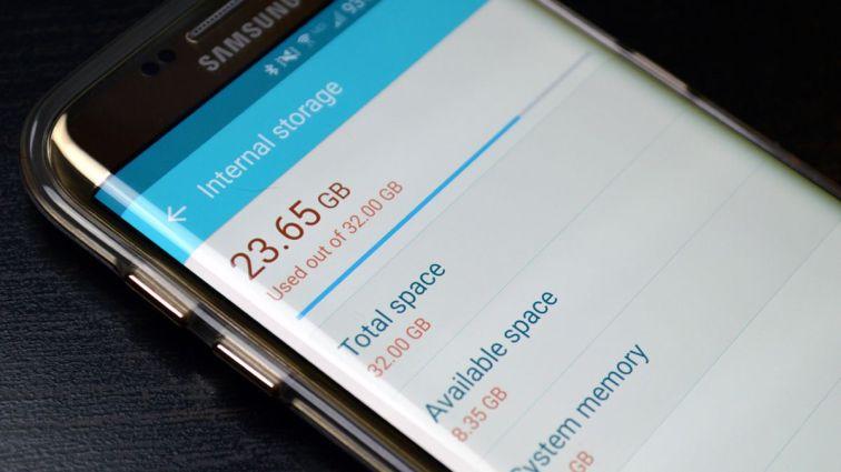 So ermitteln Sie die Speicherkapazität Ihres Android-Telefons