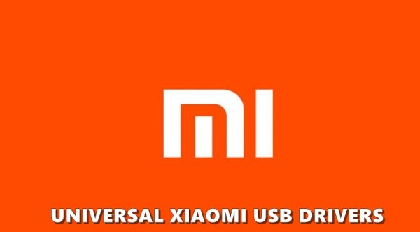 Download Xiaomi USB Drivers for Windows - DroidWin