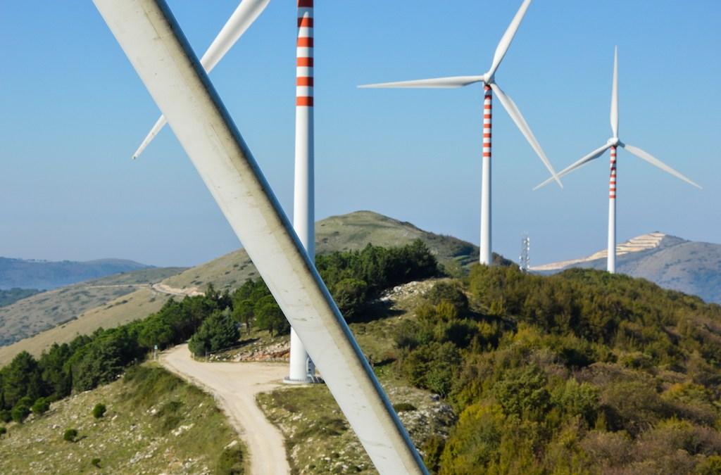 Verifiche strutturali impianti eolici | Droinwork