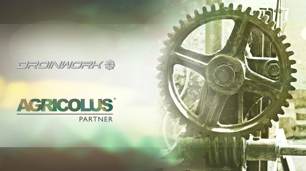 Agricolus partner | Droinwork