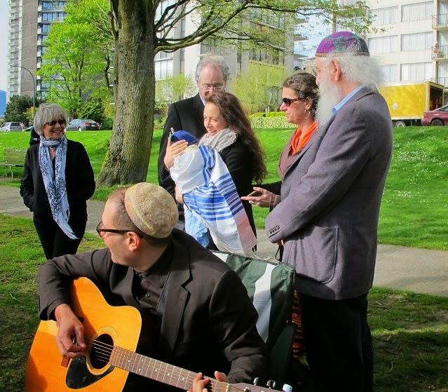 Brit Shalom, cérémonie juive sans circoncision