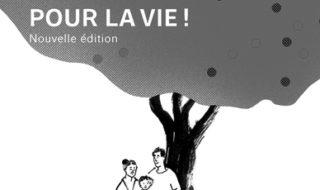 CHARLES E. CAOUETTE Éduquer. Pour la Vie ! Éditions Écosociété, 2016 168 pages