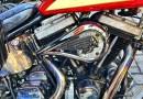 <sectitle>Bundesrat will Geräuschbelästigung drastisch verringern </sectitle><br>Biker protestieren gegen Fahrverbote