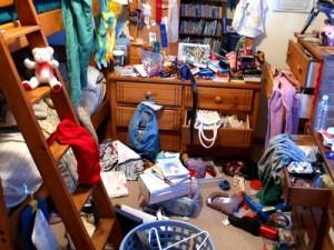 ranger sa chambre