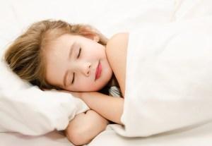 enfant dormir