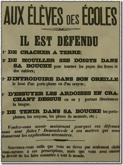 Règlement Olivier Bacquet