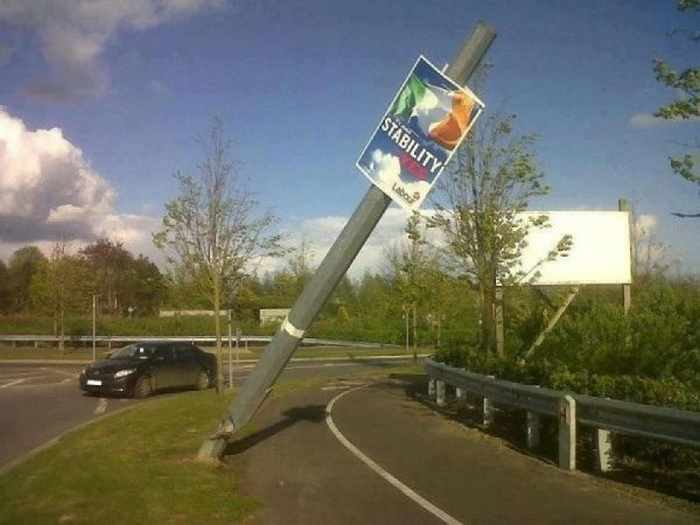 26 Photos with a Heavy Dose of Irony Will Blow Your Mind -11