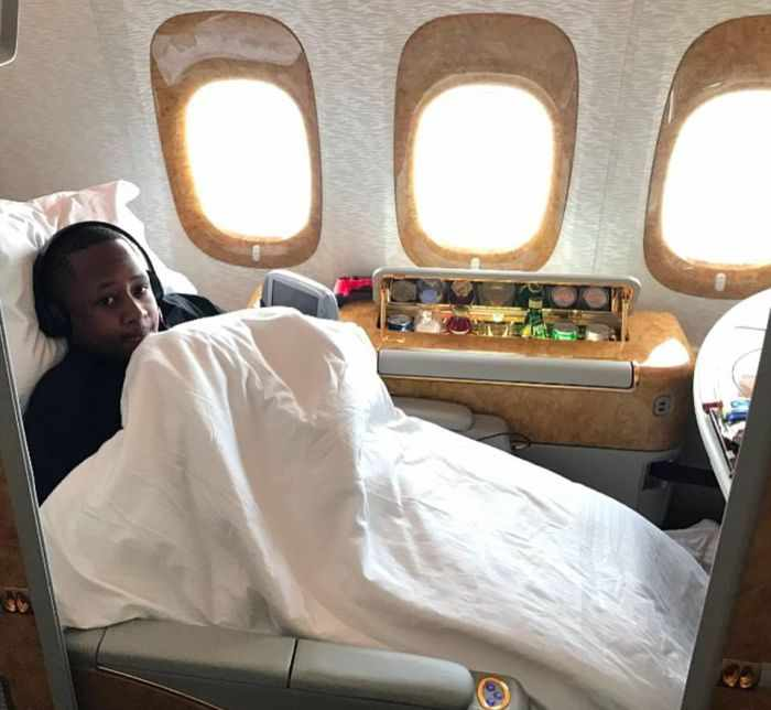 30 Pics of Rich Kids of Zimbabwe That Will Amaze You -15