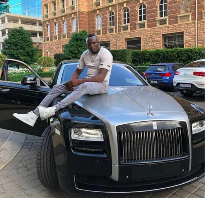 30 Pics of Rich Kids of Zimbabwe That Will Amaze You -29