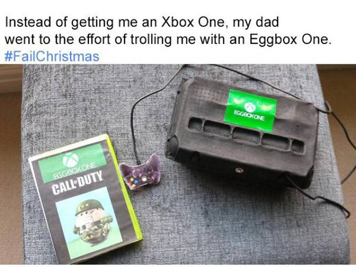 27 Epic Fail Christmas Presents That Will Make You Laugh -19