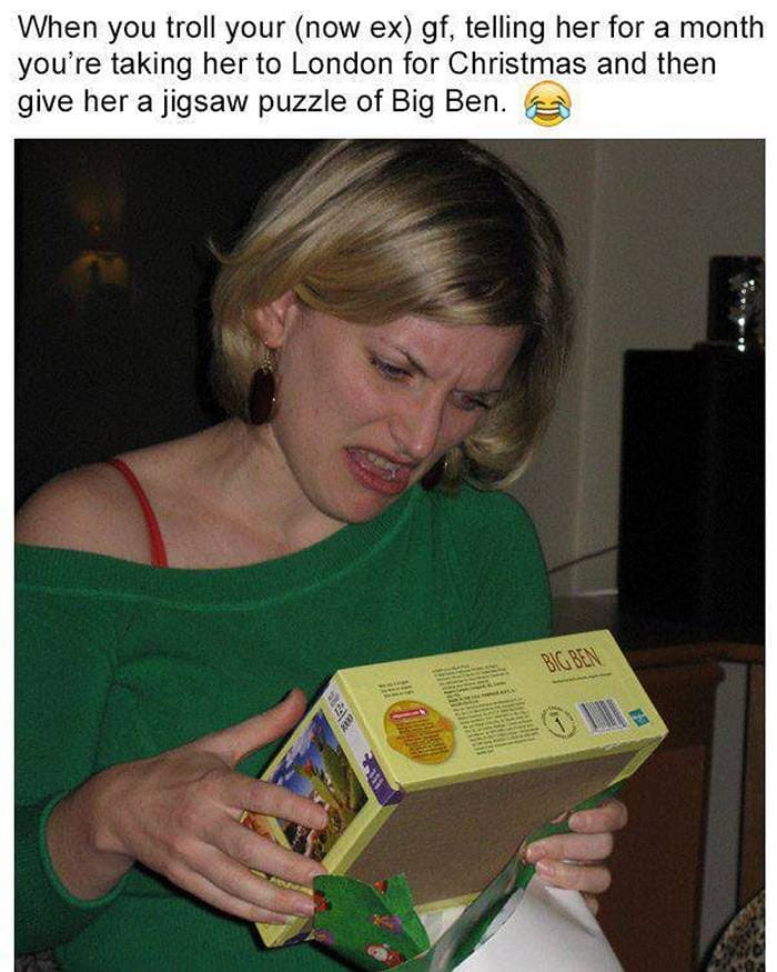 27 Epic Fail Christmas Presents That Will Make You Laugh -26